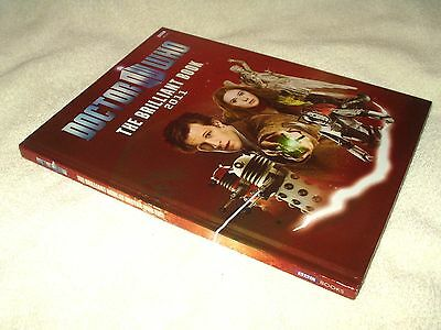 Book Hardback Doctor Who The Brilliant Book 2011