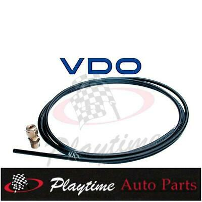 VDO Boost Gauge 5M Air Line Only Turbo Supercharged 4WD Holden Toyota Nissan