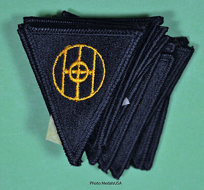 patch La Fayette-afghanistan Finely Processed Other Militaria Militaria French Foreign Legion