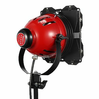 Continuous Lighting Redhead Red Head Light 300w For Studio Film & Camera