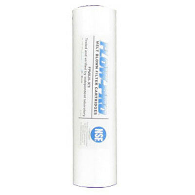 Watts FPMB20-978 Flo-Pro 20 Micron Replacement Water Filter Cartridge