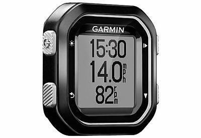 Garmin Edge 25 GPS Cycling Computer Bike Bicycle Cycle Wireless Speedometer