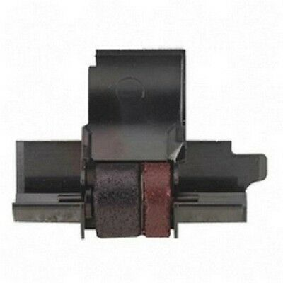 Three Canon P23-DH V Calculator Ink Rollers Black /Red P23DHV CP-13 IR40T NR42