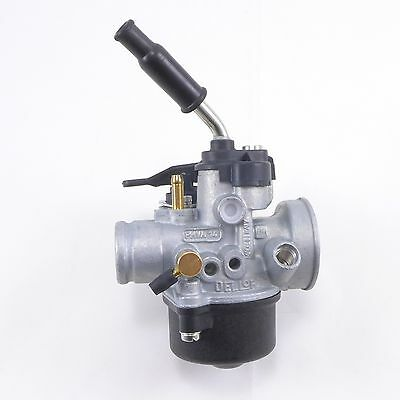 Genuine Dellorto Carburetor PHVA 14mm Carb Tomos A55 Targa LX Revival ST