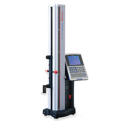 518-341DC Linear Height High-accuracy Height Gage Graphic LCD Display