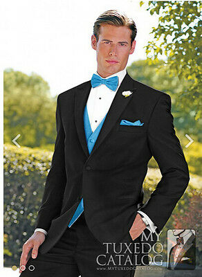 High Quality Men's Wedding Suits Bride Groom Tuxedos Business Suits Party Blazer