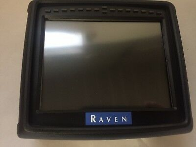 Raven Cruizer II w/ Helix Antenna Lightbar GPS Mapping - New In Box