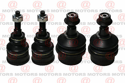 Suspension Ball Joint Front Upper & Lower For Jeep Grand Cherokee Commander