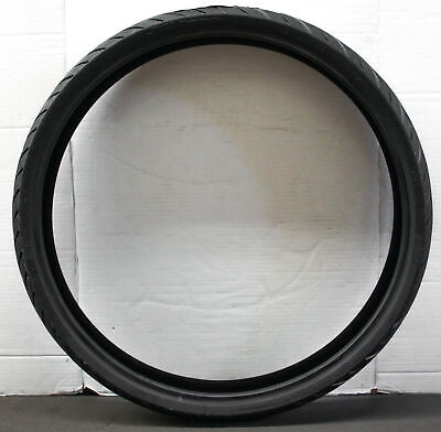 "Metzeler ME 888 Marathon Ultra 120/55-26 26"" Front Tire for Harley or Metric"