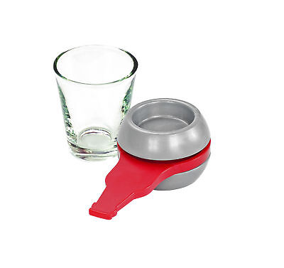 Spin The Shot Drinking Game Novelty Shot Glasses Fun Party Gift Giftable Box