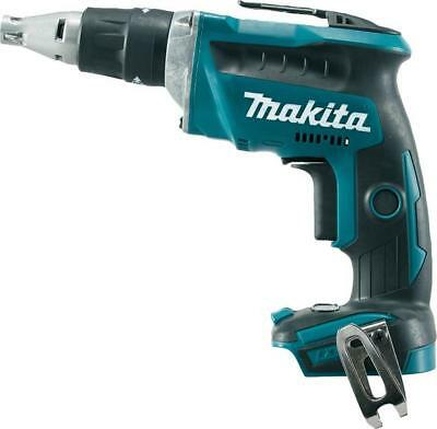 Makita Dfs452Z 18 Volt Cordless Lithium Brushless Drywall Screwdriver(Bare Unit)
