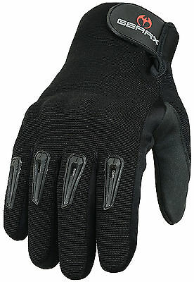 Cycle Cycling Motorcycle Gloves Waterproof Thermal Knuckle Shell Gaurd