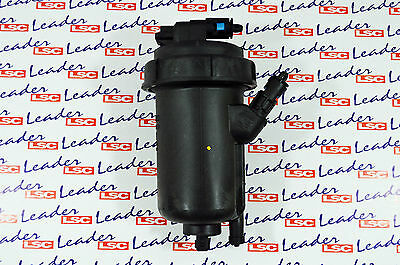 GENUINE Vauxhall ASTRA H VECTRA C SIGNUM DIESEL - FUEL FILTER ASSEMBLY - NEW