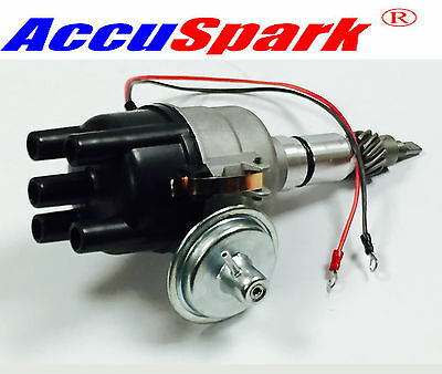 AccuSpark Electronic Distributor for Nippon Denso Fits Toyota Celica, Corona