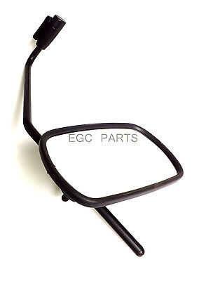 "New Holland ""E & NH Series TLB "" Rear View Mirror Assembly (RH) - 85801974"