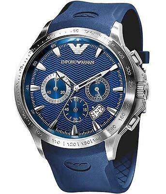 Emporio Armani® watch AR0649 men`s CHRONOGRAPH