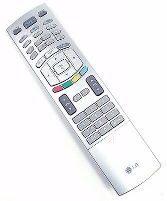 lg 6710v00061u original tv fernbedienung remote control. Black Bedroom Furniture Sets. Home Design Ideas
