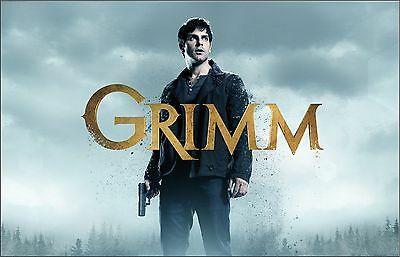 Grimm Drinks Coasters, Fridge Magnets & Keyrings