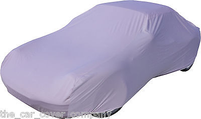 Ultimate Breathable Outdoor,Frost,UV protection,Waterproof Car Cover Grey Large