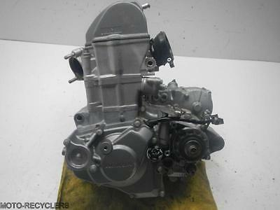 11 CRF450R CRF450 Engine Motor #216-21732