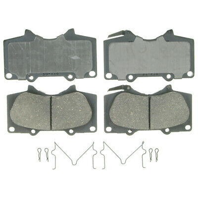 Disc Brake Pad Set Front MOTORCRAFT NBR-1508