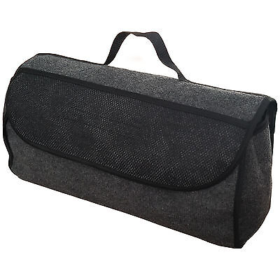 Large Carpet Car Boot Storage Organizer Bag Care Protection Tools High Quality