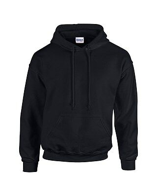 Plain High Quality Hoodie For Ladies, Men Sizes Small to Big Mens 5XL Plus Size