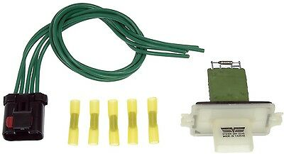 HVAC Blower Motor Resistor Kit Dorman 973-426