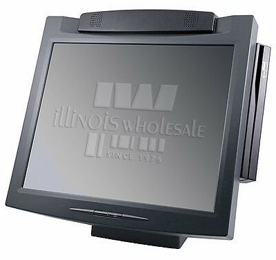"""NCR RealPOS 70 Terminal, 17"""" Capacitive Touch Display (7402-8187) (New)"""