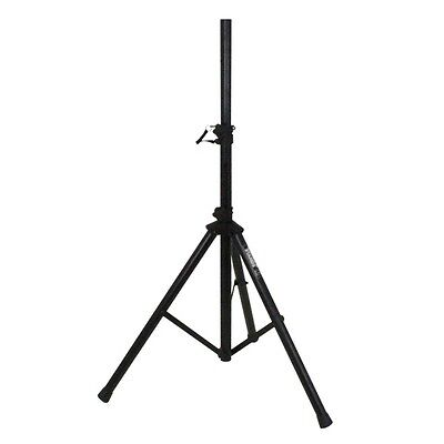 Single Gorilla GSS-100 Heavy Duty PA Tripod Speaker Stand
