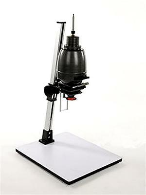 Paterson Photographic Darkroom Universal Enlarger : Incl: 50mm Lens : PTP 701 :