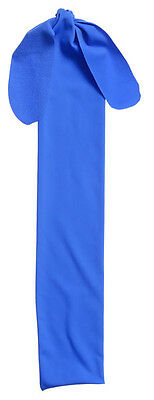 New Horse Tough-1  Fleece Lined Lycra Tail Bag / Royal Blue
