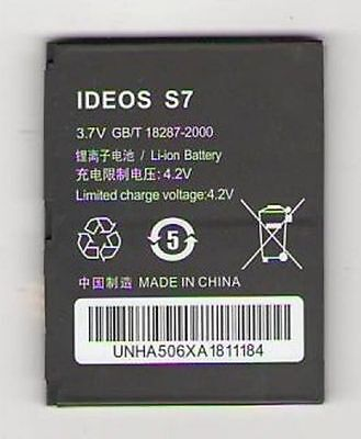 Lot Of 25 New Battery For Huawei Ideos S7 Tablet Hb5A4P2
