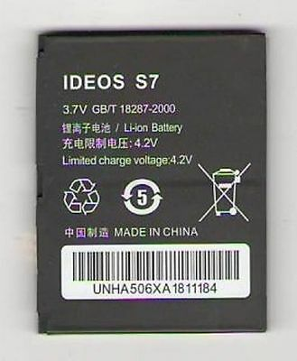 Lot Of 4 New Battery For Huawei Ideos S7 Tablet Hb5A4P2