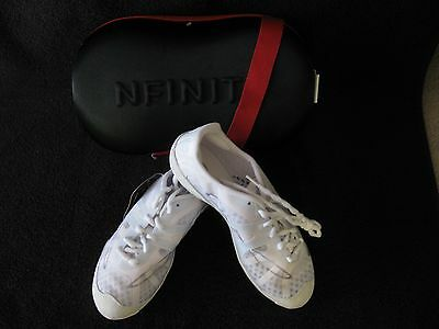 NFINITY Cheer Shoes - Vegeance model - New in the Box