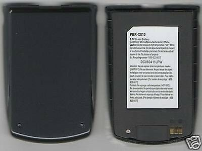 Lot 25 New Battery For Pantech C810 T-Mobile At&t Duo