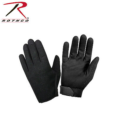 Rothco 3481 Ultra-light High Performance Gloves - Black