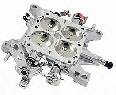 Holley QFT CCS 3310 80508 Super Duty HP Base Plate Assembly 750//780 QFT 12-701