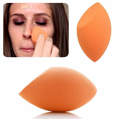 Soft Makeup Sponge Blender Foundation Puff Flawless Powder Smooth Egg For Beauty