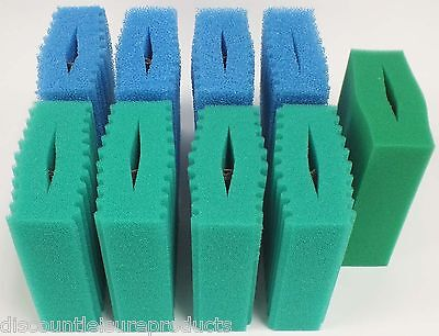 Oase Biosmart (Biotec 5.1 & 10.1) Pond Filter Foam Set 18000/24000/36000