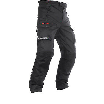 Oxford Continental 2.0 Short Leg Waterproof Motorbike Motorcycle Trousers