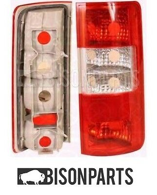 *ford Transit Connect 02-09 Rear Light Tail Lamp Lens Passenger Side - Tra029