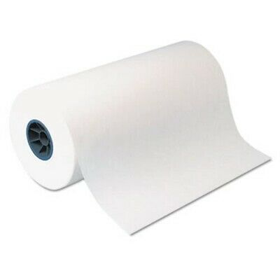 "Dixie Super Loxol Freezer Paper, 18"" x 1000 ft, White, 1 Roll (DXESUPLOX18)"
