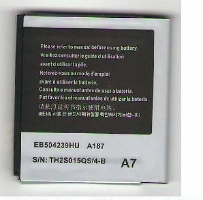 Lot 25 New Battery For Samsung A187 At&t