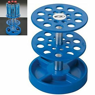 Duratrax DTXC2390 Pit Tech Deluxe RC Tool Stand Blue