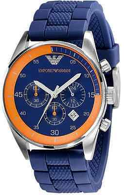 Emporio Armani® watch AR5864 men`s  CHRONOGRAPH