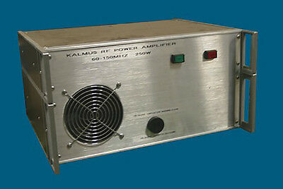 Kalmus RF Power Amplifier 9879