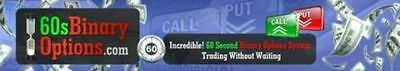 60 Second Binary Option Trades **Profitable** (Easy to Use)!