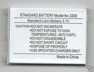 Lot 25 New Battery For Sanyo 3200 Scp-3200 Scp-25Lbps
