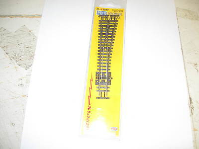 Peco N Scale Code 55 Track Right Hand Small Radius  Point